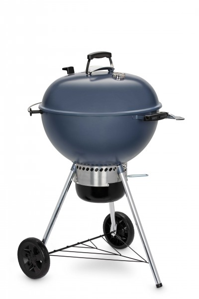 Weber Master Touch GBS C-5750 57cm Holzkohlegrill
