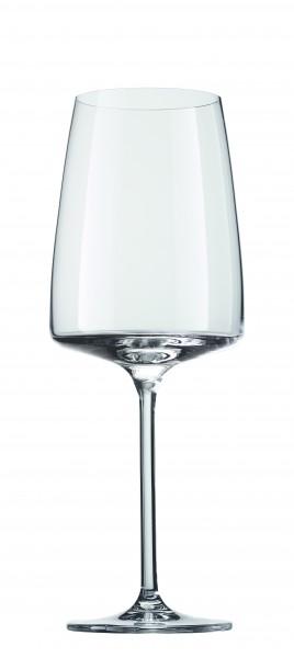 Schott Zwiesel Weinglas fruchtig & fein Sensa
