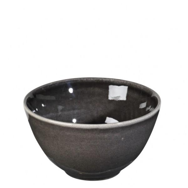 """Broste Copenhagen Bowl 15cm """"Nordic Coal"""""""