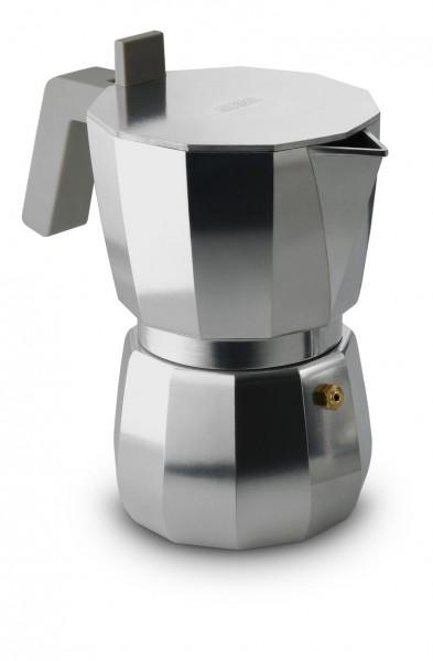 Alessi Moka Espressokaffeekanne 6 Tassen