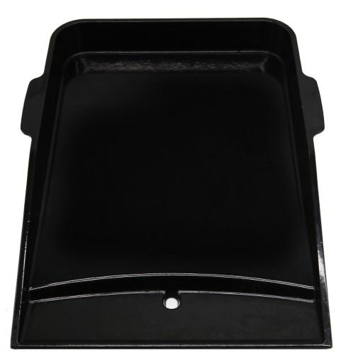 Weber Plancha Deluxe für Genesis II 600er-Serie
