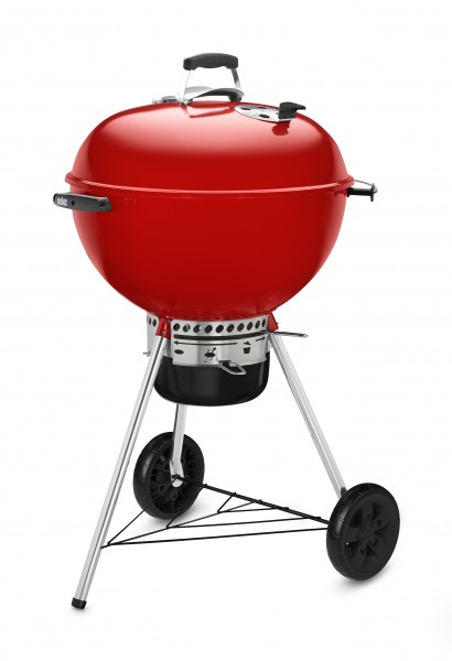 Weber Master Touch 57 rot, Limited Special Edition 2018