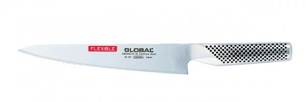 Global Filetiermesser Flexibel