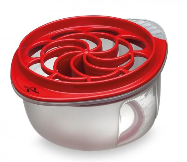 Küchenprofi Granatapfelentkerner Vita