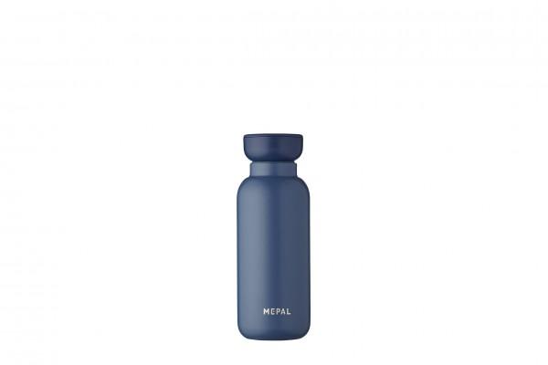 mepal Thermoflasche Ellipse 350 ml Nordic denim