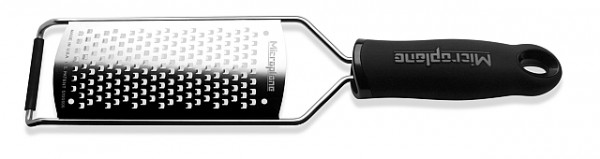 Microplane Gourmet Reibe Grob
