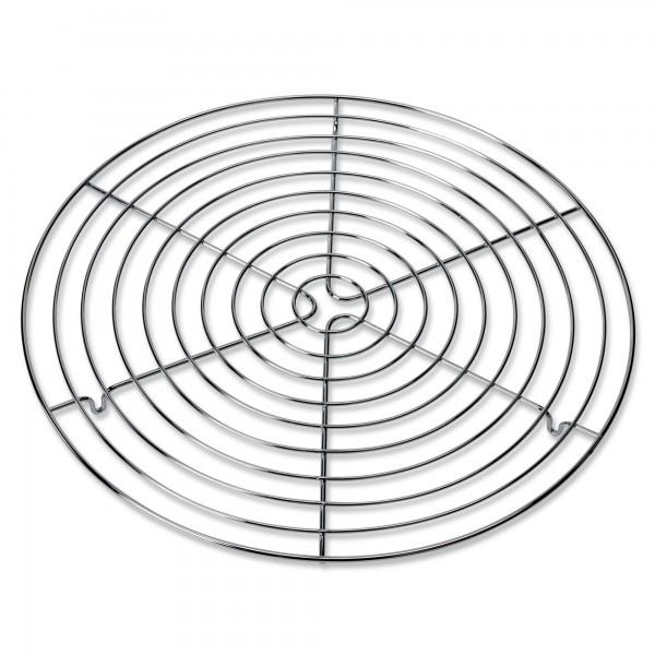 Kaiser Kuchenauskühler Metall 32 cm