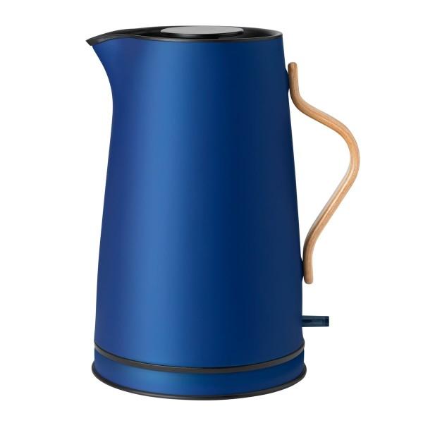 Stelton Emma Wasserkocher Blau 1,2l