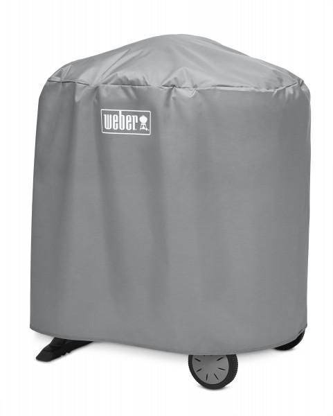 Weber Abdeckhaube Standard für Q Serie mit Rollwagen oder Stand