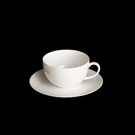 Dibbern classic Espresso Obere rund