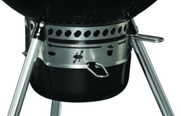 Weber One Touch Premium 57
