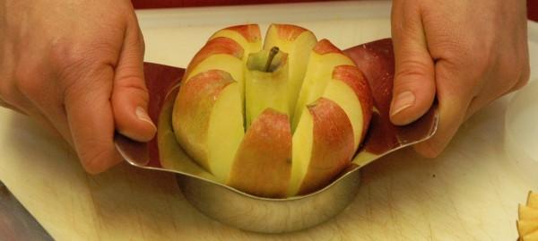 Rösle Apfel- und Birnenteiler