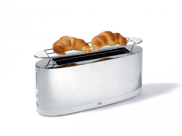 Alessi Toaster weiß