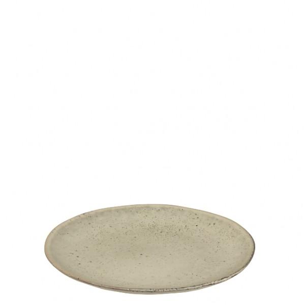 "Broste Copenhagen Teller flach 15cm ""Nordic Sand"""