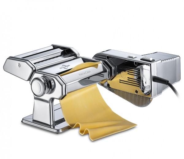 Küchenprofi Nudelmaschinen-Set Motor Pastacasa