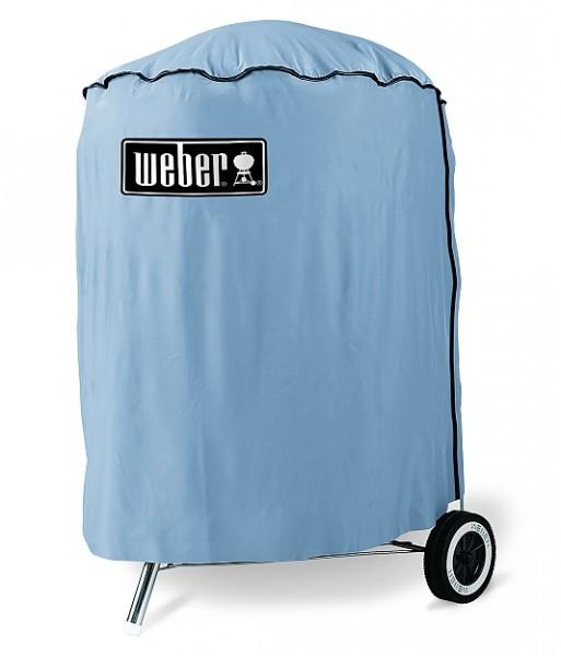 Weber Abdeckhaube Standard für Kugelgrill 47cm