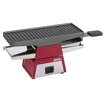 Spring Raclette 2+ Erweiterungsmodul