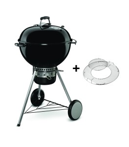 Weber Master Touch GBS 57cm Special Edition Holzkohlegrill