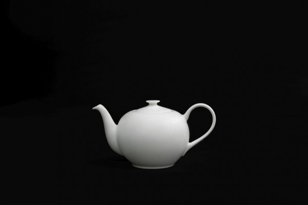 Dibbern classic Teekanne rund 0,90l