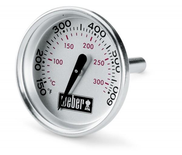 Weber Deckelthermometer Q120 / Q220 / Q300 / Q320 / 57cm BBQ