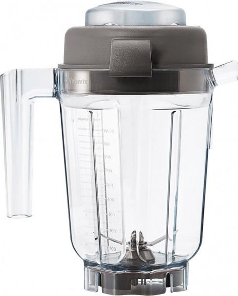 Vitamix 0,9L Tritan Behälter mit Nass-Schneidemesser