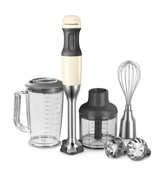 Kitchen Aid Stabmixer creme