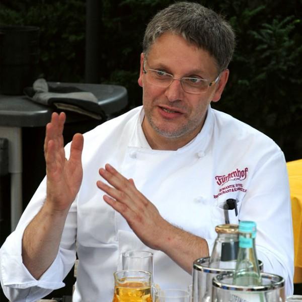 Die schnelle Küche mit Andre Greul