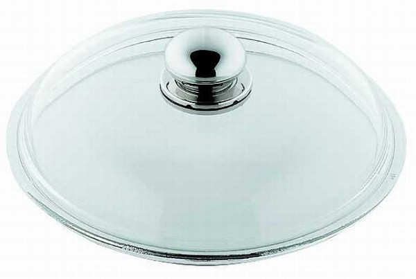 Silit Glasdeckel 24 cm