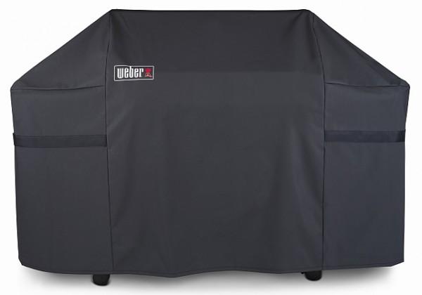 Weber Abdeckhaube Premium für Summit E / S 600er Serie