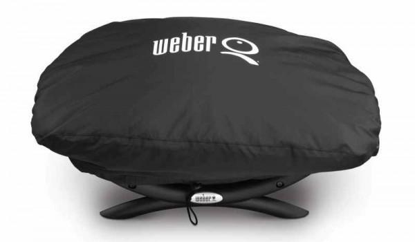 Weber Abdeckhaube Standard für Q 100/1000