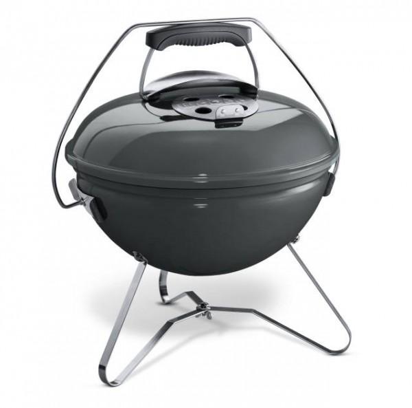 Weber Smokey Joe premium warm grey