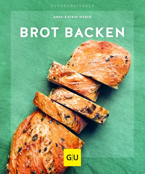 GU Brot backen