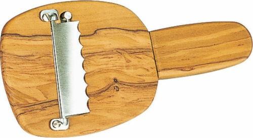 Alessi Trüffelschneider aus Holz