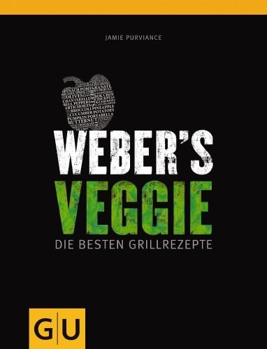 Weber´s Veggie Grillbuch