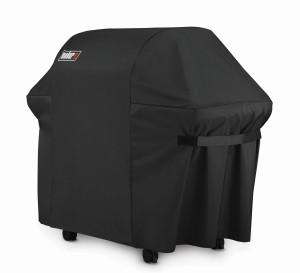 Weber Abdeckhaube Premium für Genesis E-310/330 und S-330
