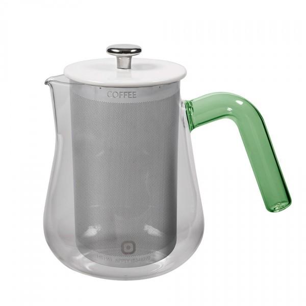 Arca X-Tract-Brew 0,8l green