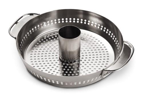 Geflügelhalter Einsatz für das Weber Gourmet BBQ System