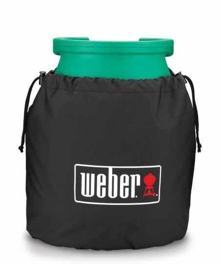 Weber Gasflaschenschutzhülle klein, 5kg