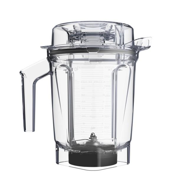 Vitamix Ascent 2,0 l Niedrig-Behälter mit Deckel