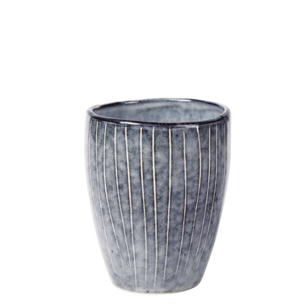 "Broste Copenhagen Espresso Mug 6,5cm ""Nordic Sea"""