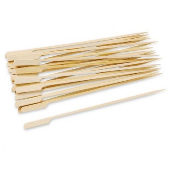 Bambus Grillspieße 25 Stück