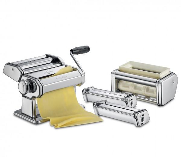 Küchenprofi Nudelmaschinen-Set Classic Pastacasa