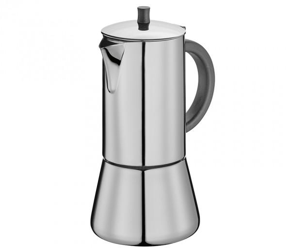 Cilio Espressokocher Figaro 10 Tassen