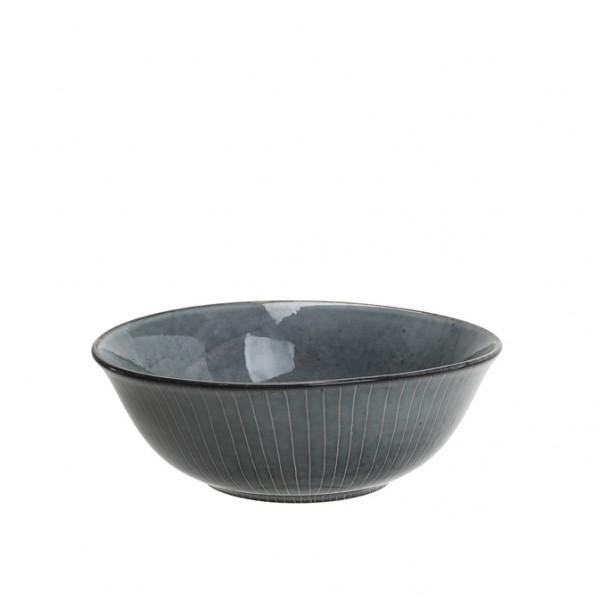 "Broste Copenhagen Buddha Bowl 21cm ""Nordic Sea"""