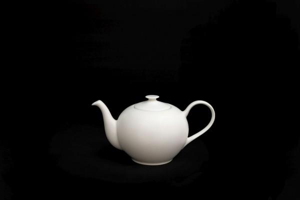 Dibbern classic Teekanne rund 1,30l