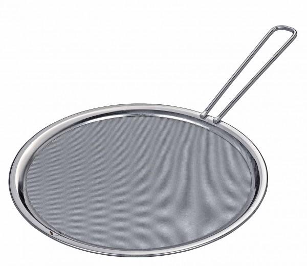 Küchenprofi Spritzschutzsieb Deluxe 30cm