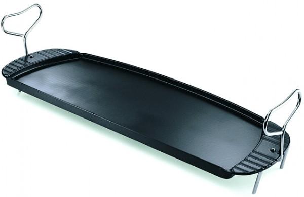 Weber Elektrogrill Grillplatte : Weber q grillplatte derhobbykoch onlineshop