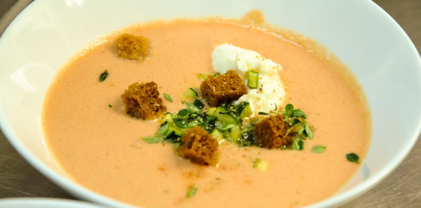 Tipps für die Suppe