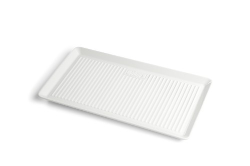 Weber Porzellan Servierplatte