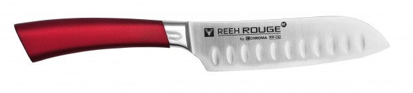 Reeh Rouge by Chroma kleines Santoku 12cm